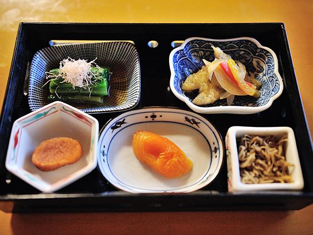 日本の理想的な朝食のかたちが老舗ホテルにあった