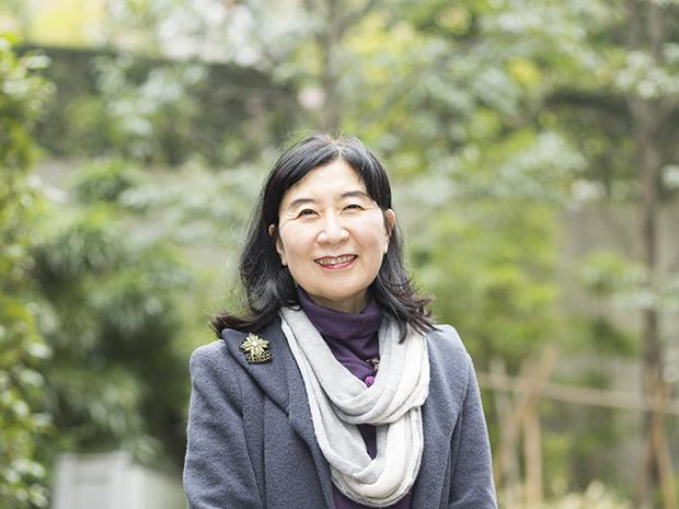 「人生は朝ごはんにあり」 向笠千恵子さんインタビュー