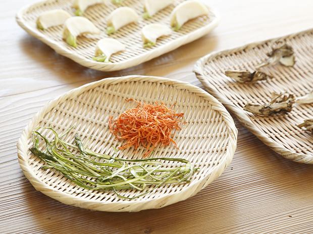 第十回 廣田さん家の干し野菜