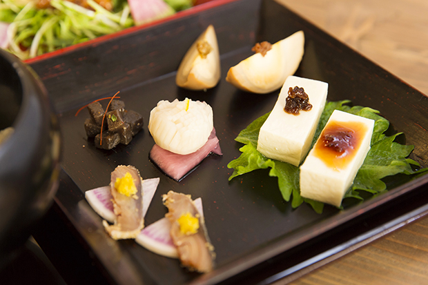 第六回:発酵食堂カモシカ